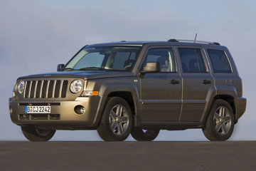 Jeep Patriot (07-11)