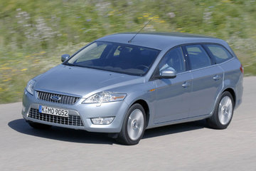Mondeo Station (07-10)