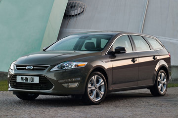 Mondeo Station (10-14)