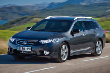 Accord Tourer Station (11-)