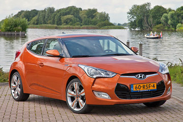 Veloster Coupe (11-)