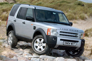 Discovery 3 (04-09)