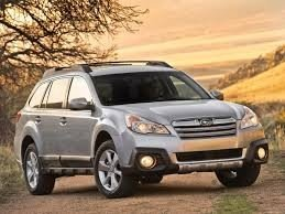 Outback (13-)