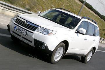 Forester (08-11)