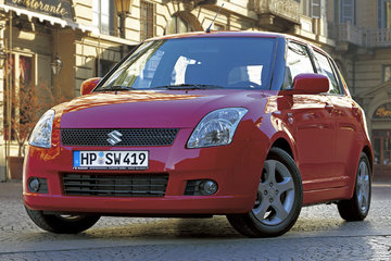 Swift 3dr HB (05-10)