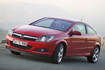 Astra GTC 3dr (07-12)