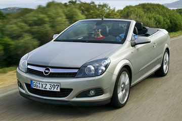 Astra Twintop (07-13)