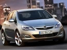 Astra 5dr HB (12-)