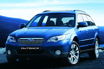 Outback (09-13)