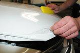 CarShield motorkaprandfolie transparant Kia Rio 3dr Hatchback (11-)_2