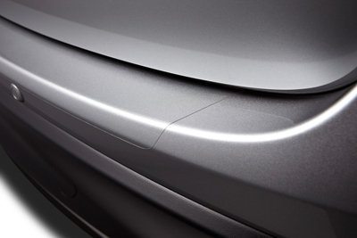 CarShield achterbumperfolie transparant Nissan Primastar (97-14)