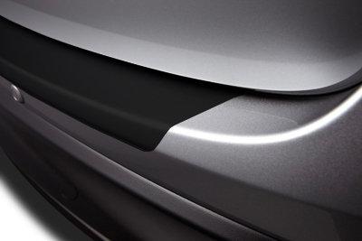 CarShield achterbumperfolie zwart Peugeot Bipper (08-)