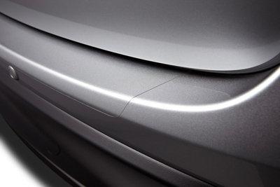 CarShield achterbumperfolie transparant Tesla Model S 5dr Hatchback (13-)