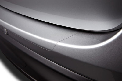 Achterbumperfolie | Audi A1 SportBack | 2012 tot 2018 | Transparant | Carshield