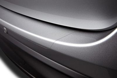 CarShield  achterbumperfolie transparant Renault  Clio 3dr  Hatchback  (09-13)