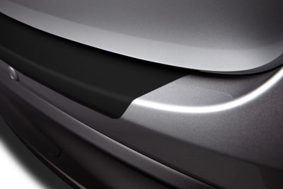 CarShield achterbumperfolie transparant Renault Clio Stationwagon (16-)