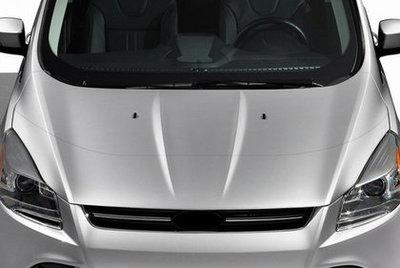 CarShield motorkaprandfolie transparant Kia Rio 3dr Hatchback (11-)